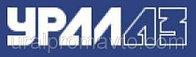 4320Х-2502007-40 Редуктор СМ 47зуб. i=7.32 фланец с торц.шлицами УРАЛ