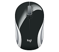 Мышь  Logitech M187 (910-002731) Mini Mouse, Black