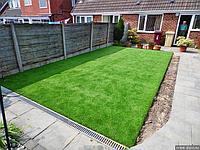 Искусственный газон (искусственная трава) 15 мм