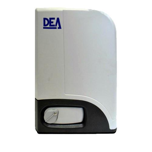 Электропривод для откатных ворот массой до 600 кг. в комплекте. DEA-Италия.