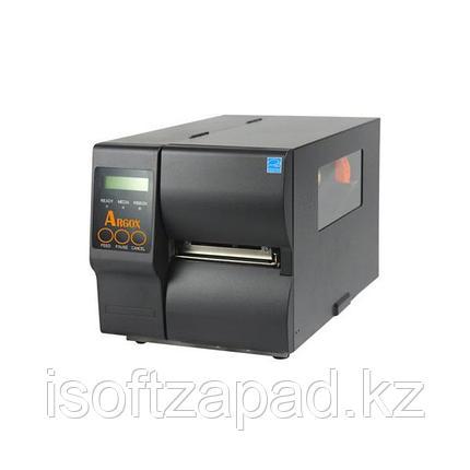 Термотрансферный принтер этикеток Argox iX4-250, фото 2