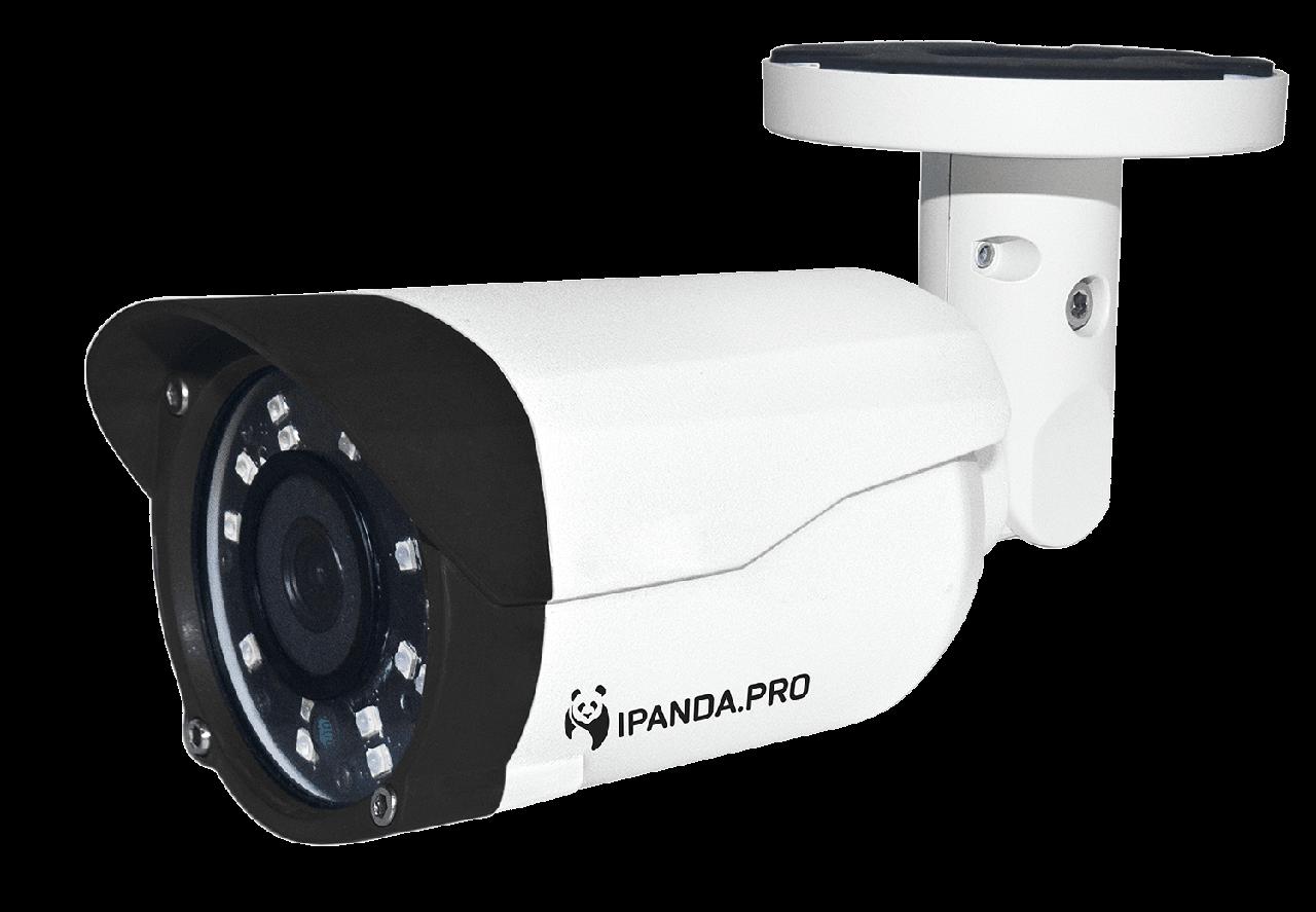Цилиндрическая камера iPanda DarkMaster StreetCAM 1080m