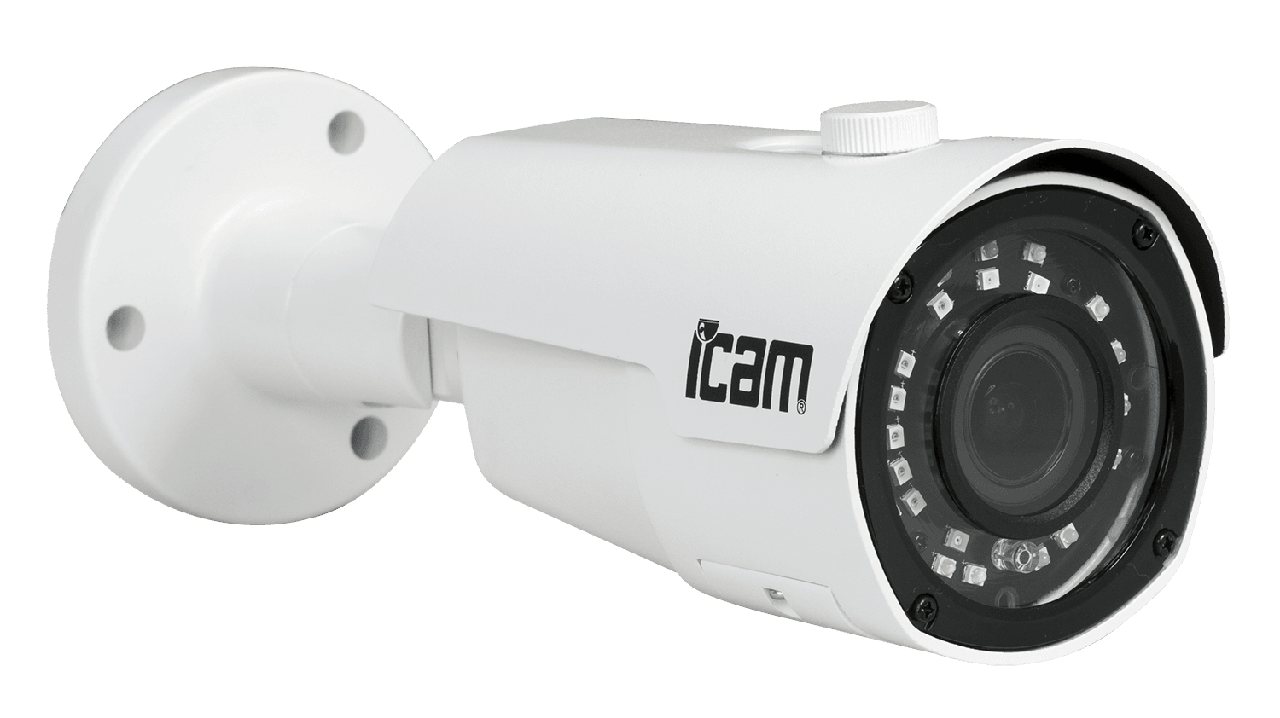 Уличная IP камера iPanda iCAM DarkMaster VFB2X 2 Мп
