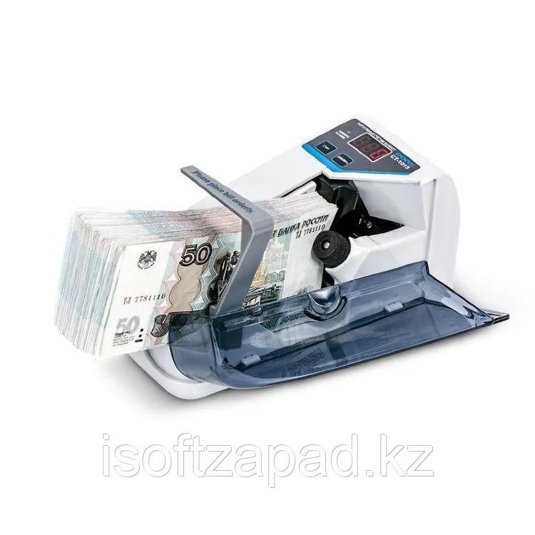 Счетчик банкнот DORS СТ 1015