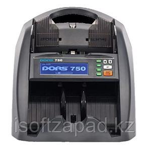 Счетчик банкнот DORS 750, фото 2