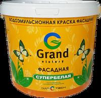 Краска водоэмульсионная GRAND VICTORY 901 (для полеровки) 12 кг
