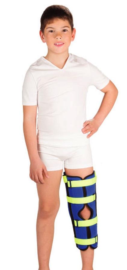 Бандаж компрес.на коленн. сустав детский (тутор)Т-8535(XXXS)