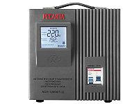 Стабилизатор напряжения электронный (релейный) 12 кВт - Ресанта ACH-12000/1-Ц, фото 1