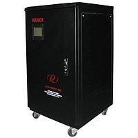Стабилизатор напряжения электромеханический 20 кВт Ресанта АСН-20000/1-ЭМ, фото 1