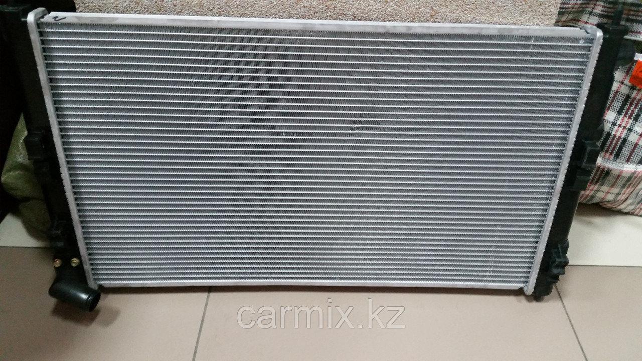 Радиатор охлаждения двигателя Lancer 10, Outlander XL