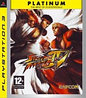 Street Fighter IV ( PS3 )
