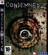 Condemned 2 Bloodshot ( PS3 )