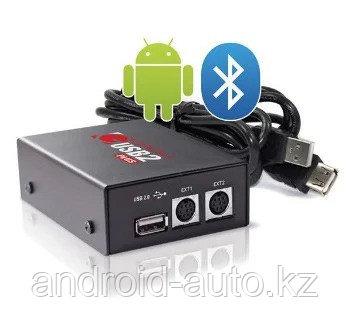Комплект GROM с USB адаптером GROM-USB3 для Ford Mercury Lincoln
