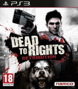 Dead to Rights: Retribution ( PS3 )