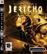 Clive Barker's Jericho ( PS3 )