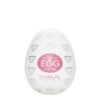 Мастурбатор Tenga Egg Stepper, мужской (EGG-005)