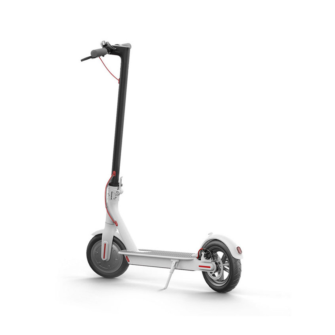 Электросамокат Xiaomi MiJia Smart Electric Scooter (M365) Белый