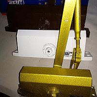Доводчик дверей 90-120кг, фото 1