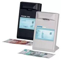 Инфракрасный детектор банкнот DORS 1000