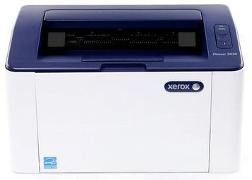 XEROX Printer B/W 3020BI