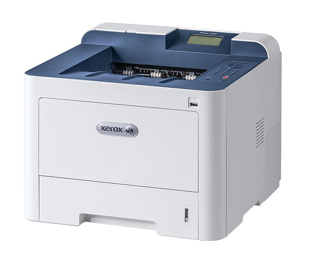 XEROX Printer B/W 3330DNI