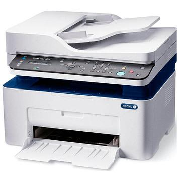 XEROX WorkCentre B/W 3025NI