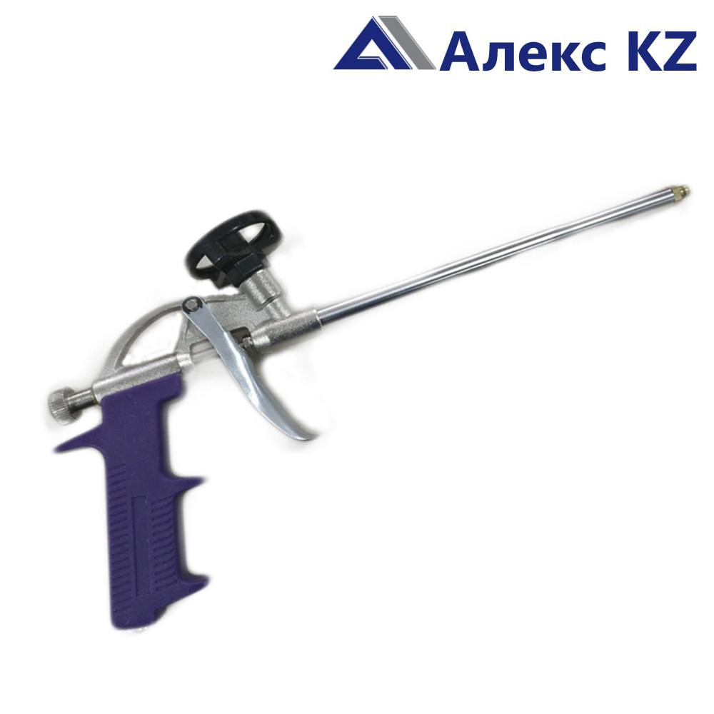 Пистолет для монтажной пены (фиолетовый)