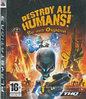 Destroy All Humans: Path of the Furon ( PS3 )