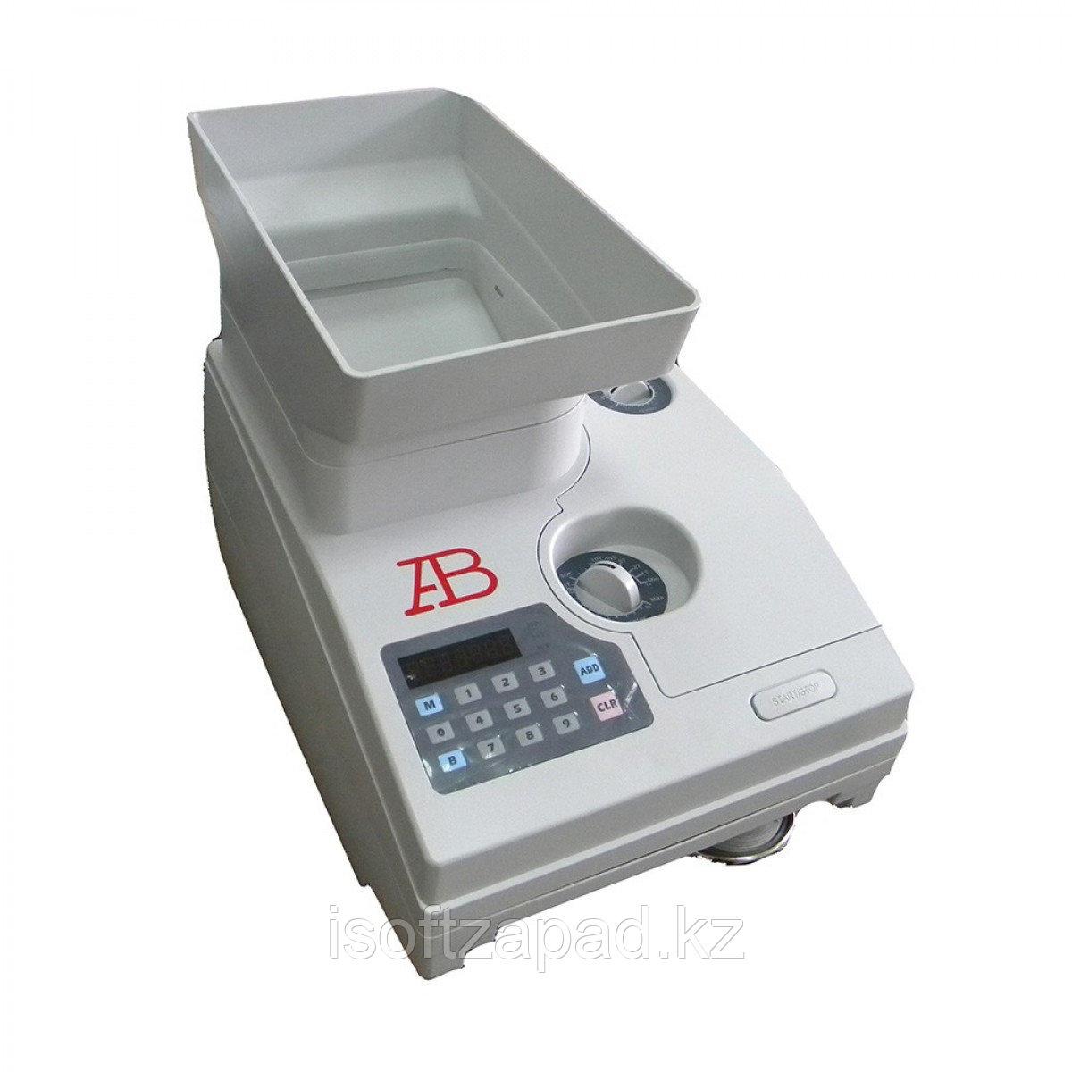 Счетчик монет АВ CS-3300
