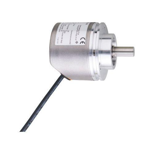 RV3500 - INCREMENTAL ENCODER BASIC LINE