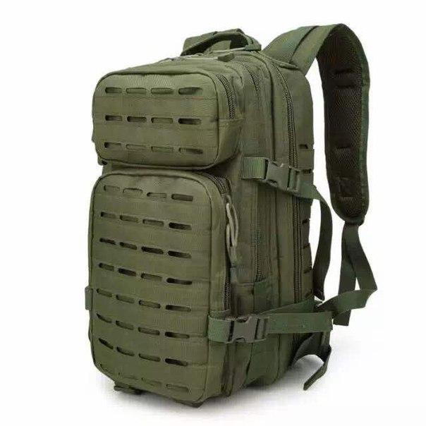 Рюкзак тактический, Laserсut, 30 литров.
