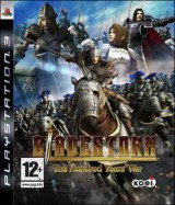 Bladestorm: The Hundred Years' War ( PS3 )