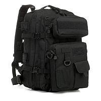 Рюкзак тактический 35 литров, с системой подсумков.