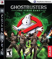 Ghostbusters: The Video Game ( PS3 )