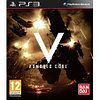Armored Core V ( 5 ) ( PS3 )