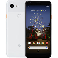 Google Pixel 3A XL 64GB Clearly White, фото 1