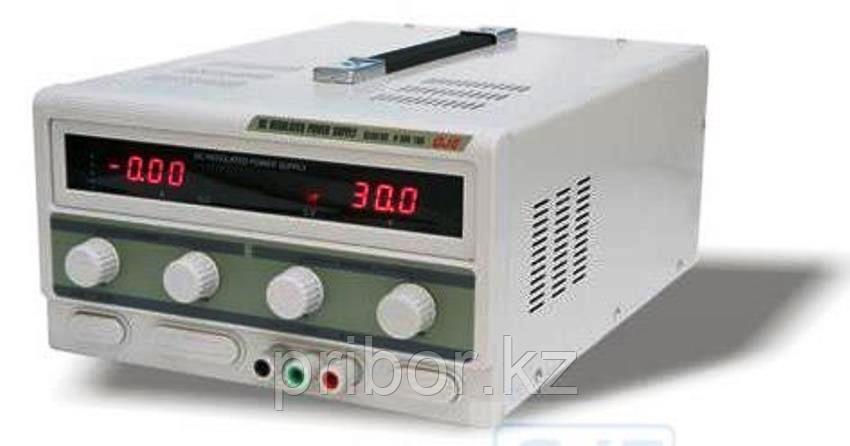 Одноканальный источник постоянного напряжения (60 В, 10 А) QJ6010S