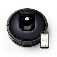 Робот-пылесоc iRobot Roomba 981, фото 1