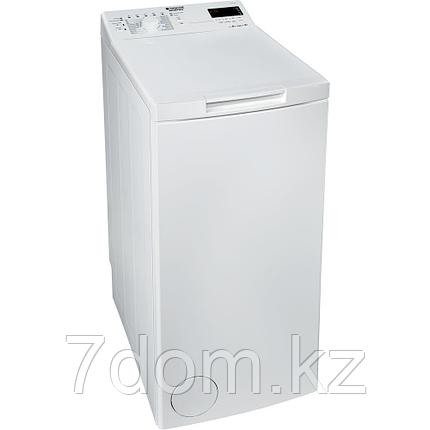 Стиральная машина Hotpoint-ARISTON верт. WMTF 601 L CIS , фото 2