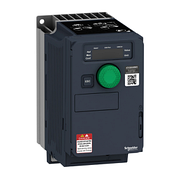 Трехфазное напряжение питания: 380 - 500 В, от 0,37 кВт до 4 кВт