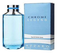 Azzaro Chrome Legend 125