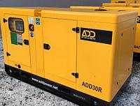 Дизельный генератор ADD POWER ADD 35 R (28 кВт)