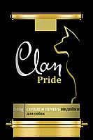Clan Pride консервы для собак (сердце и печень индейки) 340 гр.