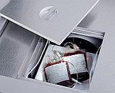 Применение низкотемпературного морозильника в лабораторных условиях