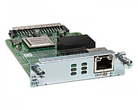 Маршрутизатор Cisco VWIC3-1MFT-T1/E1