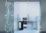 Матирование и бронирование стекол и витражей, фото 2