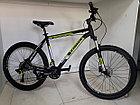 Велосипед Trinx M1000 21 рама 27,5 колеса - гидравлические тормоза, фото 8