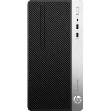 Системный Блок HP 4HR93EA 400G5MT GOLDHE/i3-8100/4GB/1TB HDD/W10p64/DVD-WR/1yw/USBkbd/mouseUSB/No 3rd Port