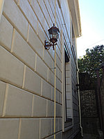 Панели фасадные под травертин