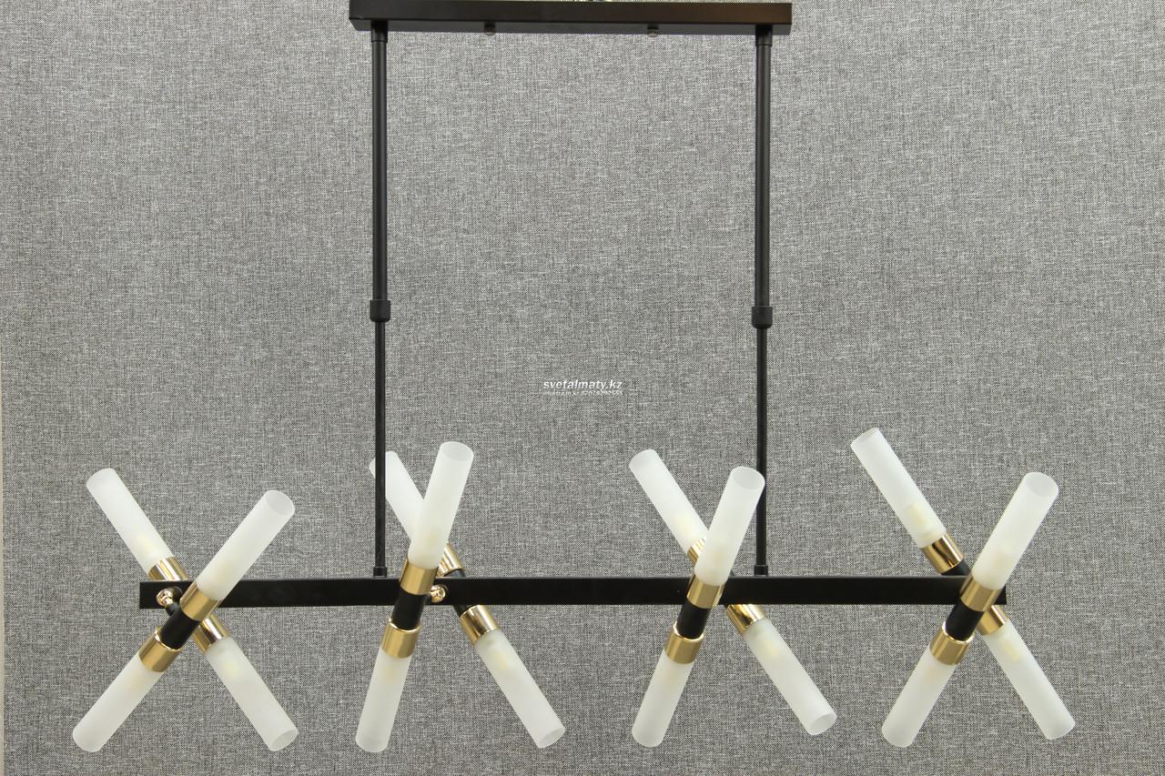 Светильник подвесной 16-ти ламповый в стиле Модерн